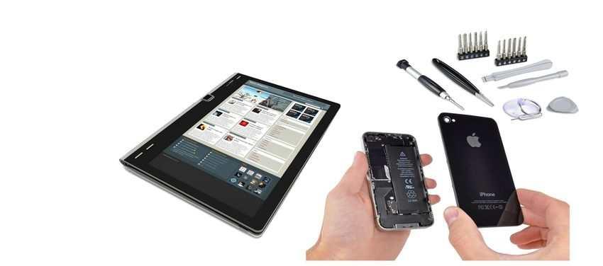 Réparation mobile et tablette - Cozytec